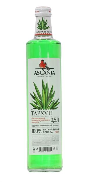 "цена Газированный напиток Ascania, ""Тархун"""