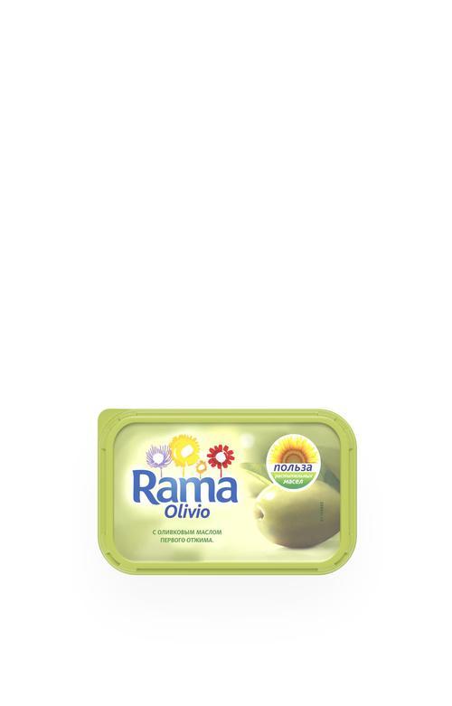 "цена Спред ""Rama Olivio"" 475гр."