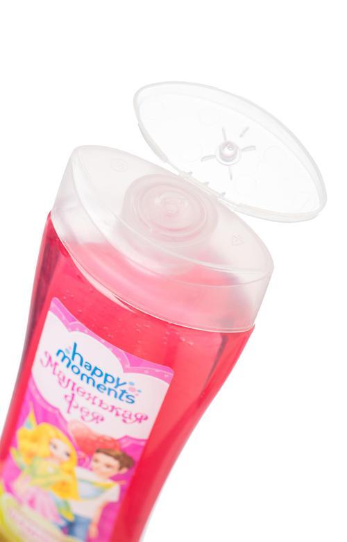 цена Увлажняющий шампунь для девочек маленькая фея
