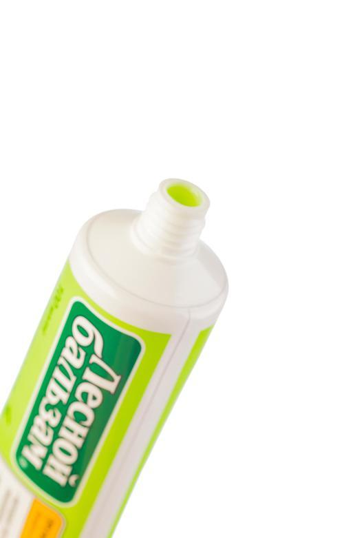отзыв Зубная паста ТМ Лесной бальзам - Профессиональная защита десен Черная смородина липа и травы 100мл