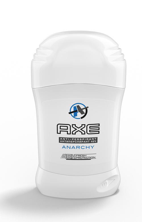 отзыв Антиперспирант карандаш AXE Dry Anarchy men, 50 мл.
