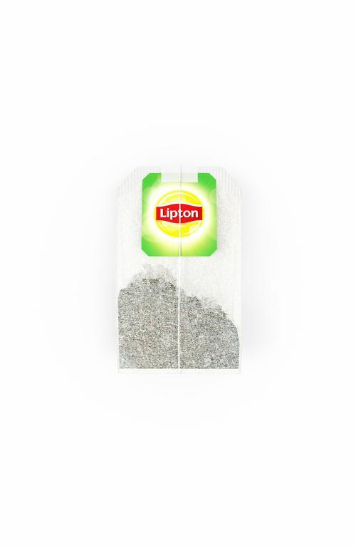 отзыв Чай зеленый Lipton Milky Oolong, 25пак.
