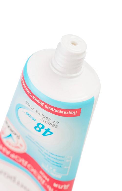 отзыв Гель-дезодорант для ног деоконтроль