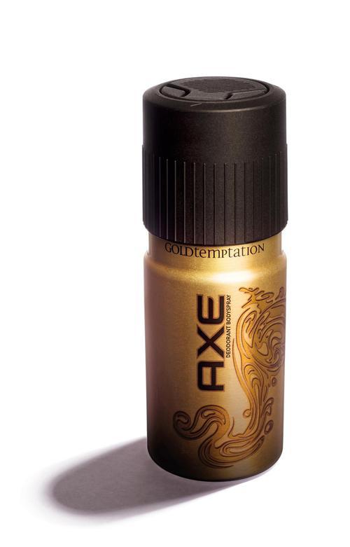 описание Дезодорант Axe аэрозоль голд темптейшн 150мл 150мл