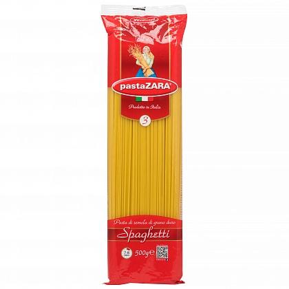 Спагетти pastaZARA №3