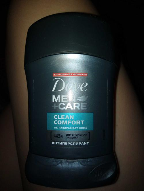 фото Dove men+care