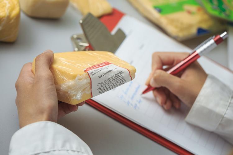 "Сыр ""Сырная долина"" Сметанковый 50%"