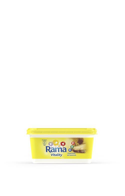 "стоимость Маргарин ""Rama vitality"", 475"