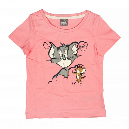 Футболка Tom & Jerry Tee