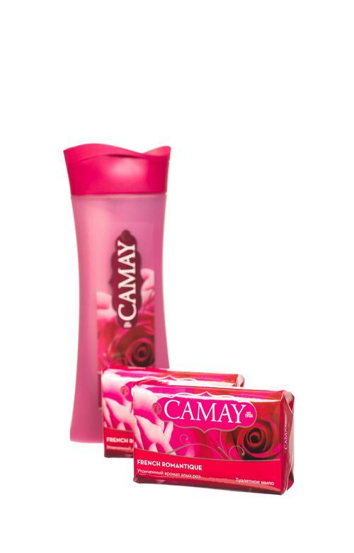 стоимость Подарочный набор Camay (Романтик)