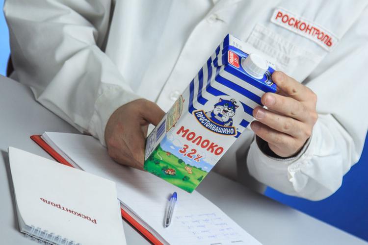отзыв Молоко Простоквашино 3,2% ультрапастеризованное