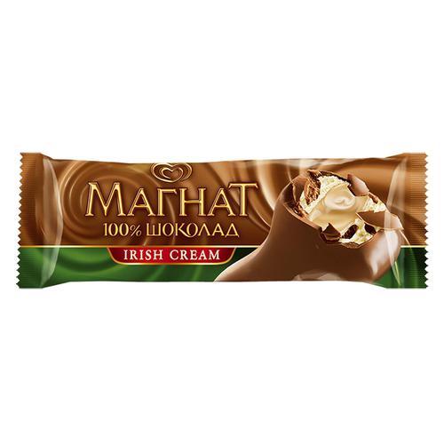 """отзыв Мороженое """"Магнат"""" Irish Cream"""