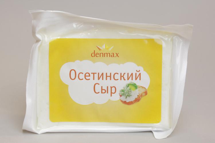 """Сыр """"Дэнмакс"""" Осетинский 40%"""