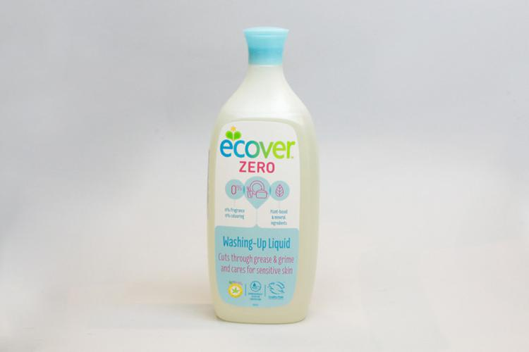 "Ecover ""Zero Washing-Up Liquid"""