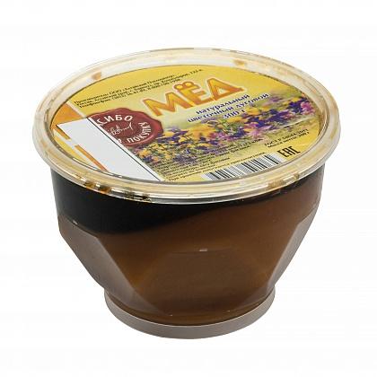 Мёд натуральный цветочный луговой