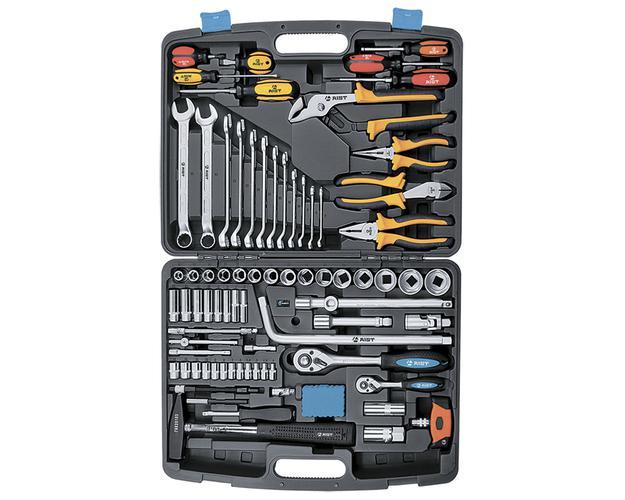 Набор инструментов Aist 40b1110d-x/4091110