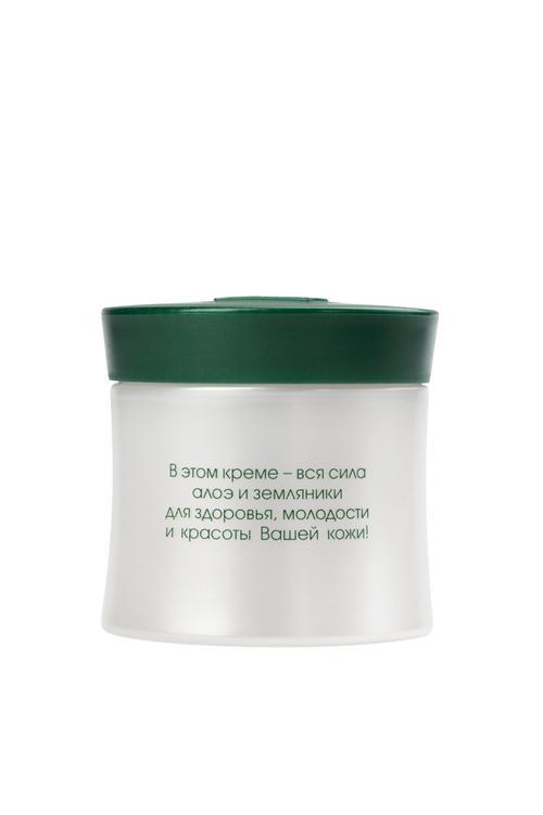 цена Крем-увлажнение для лица идеальная кожа чистая линия