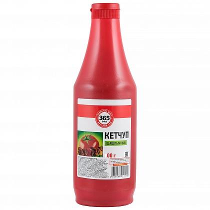 Кетчуп шашлычный второй категории. Нестерилизованный.