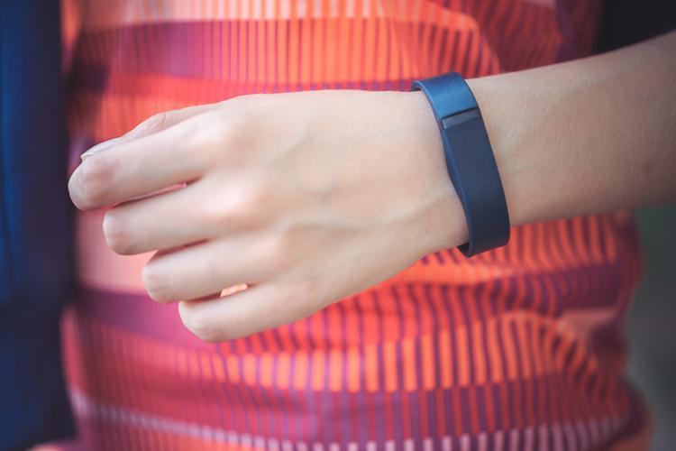 Фитнес-трекер Fitbit Flex