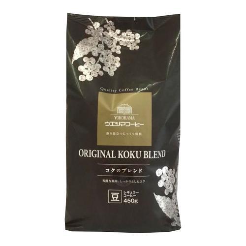 Кофе в зернах Original Koku Blend 450 г
