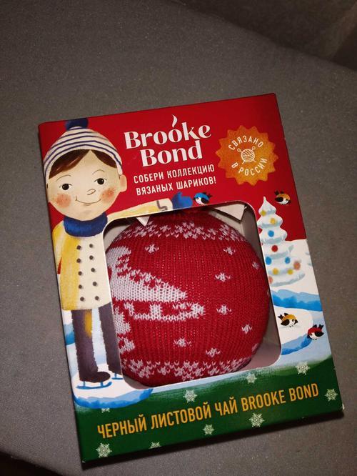 цена Brooke Bond