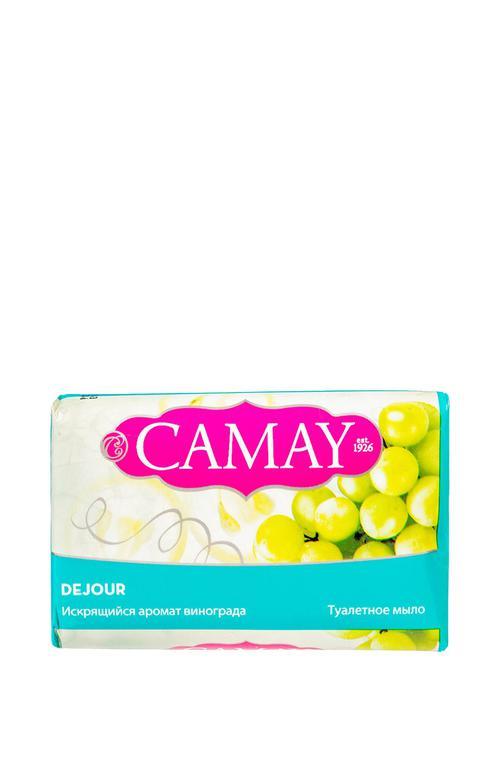 """описание Camay твердое мыло """"Дежур"""" 85 гр"""