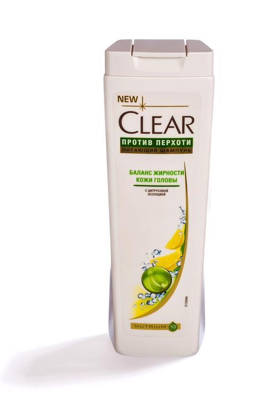 """отзыв Шампунь для жирных волос и головы """"CLEAR VITA ABE"""" Против перхоти, с экстрактом лимона, 400мл"""