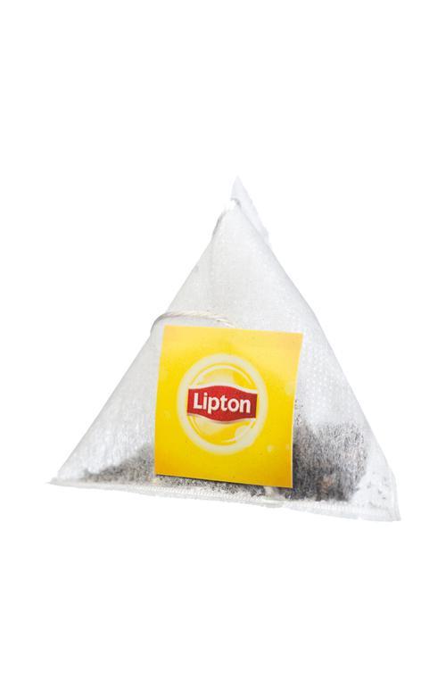 описание Lipton чай