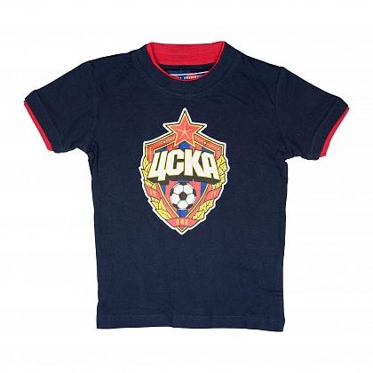 Футболка  детская PFC CSKA