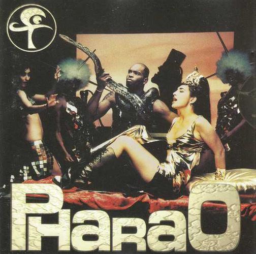 Pharao - Pharao 1994. Eurodance
