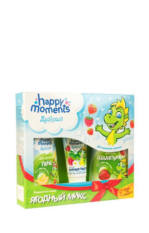цена Happy moments дракоша