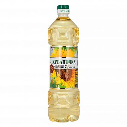 Рафинированное дезодорированное вымороженное подсолнечное масло