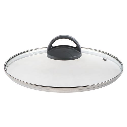 Крышка стеклянная Cucina Italiana Marea 32 см