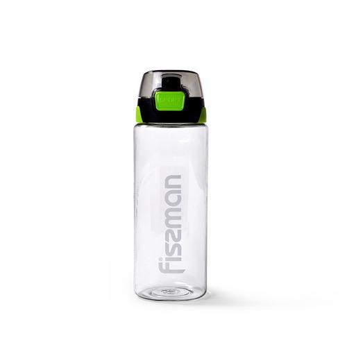 Бутылка для воды 830мл / 23,5см (пластик)