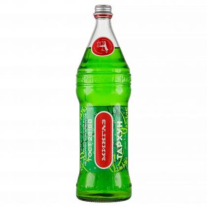 Сильногазированный безалкогольный напиток. Пастеризованный.