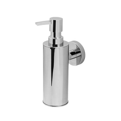 Дозатор для жидкого мыла Wasserkraft антивандальный (K-1399)