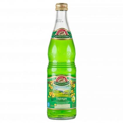 """Газированный напиток """"Напитки из Черноголвки"""", """"Тархун"""""""