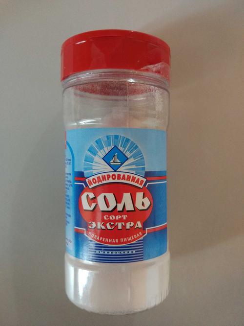 фото7 Соль поваренная пищевая йодированная выварочная, сорт «Экстра»