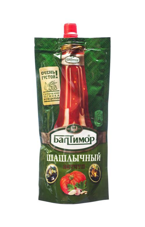 цена Балтимор шашлычный кетчуп
