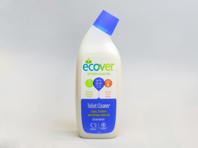 "Средство для чистки сантехники Ecover ""Toilet cleaner"""
