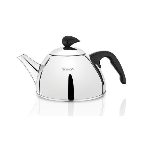 Чайник для кипячения воды LAVANDER 1л (нерж.сталь)
