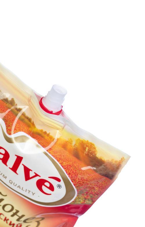 отзыв Calve Майонез Классический 50% 700г