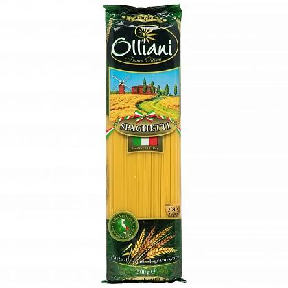 Спагетти № 3 Olliani