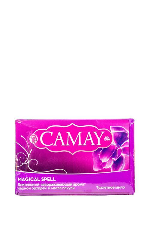 описание Туалетное мыло Camay Magical Spell