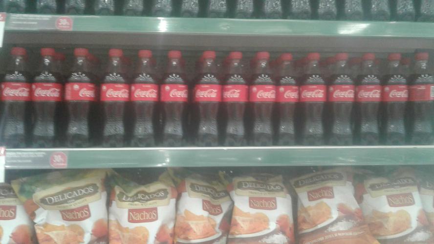 описание Напиток безалкогольный ТМ Coca-Cola - 0,5л