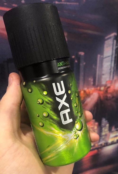 """стоимость Дезодорант аэрозоль AXE Перезагрузка, """"Unilever"""", 150мл."""