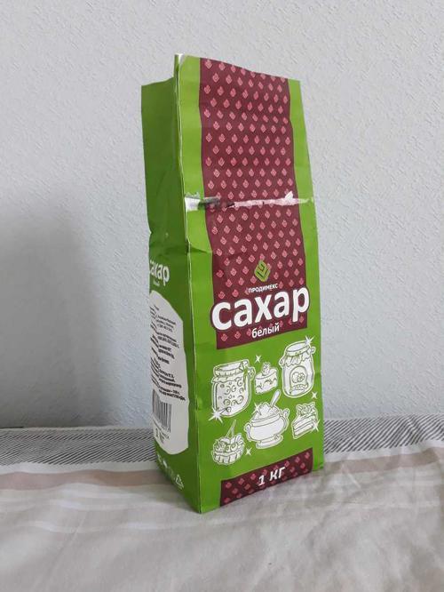 """фото11 Сахар белый """"Продимекс"""" категория ТС2"""