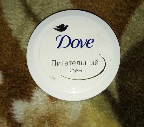 фото6 Dove крем интенсивный, 75мл