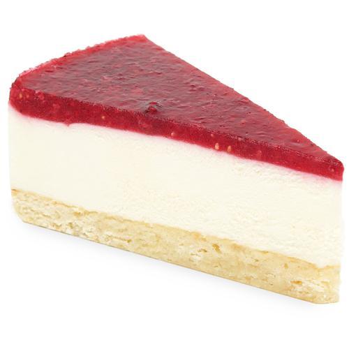 Пирожное Baker's Boutique йогуртовое с малиной замороженное 0,14кг