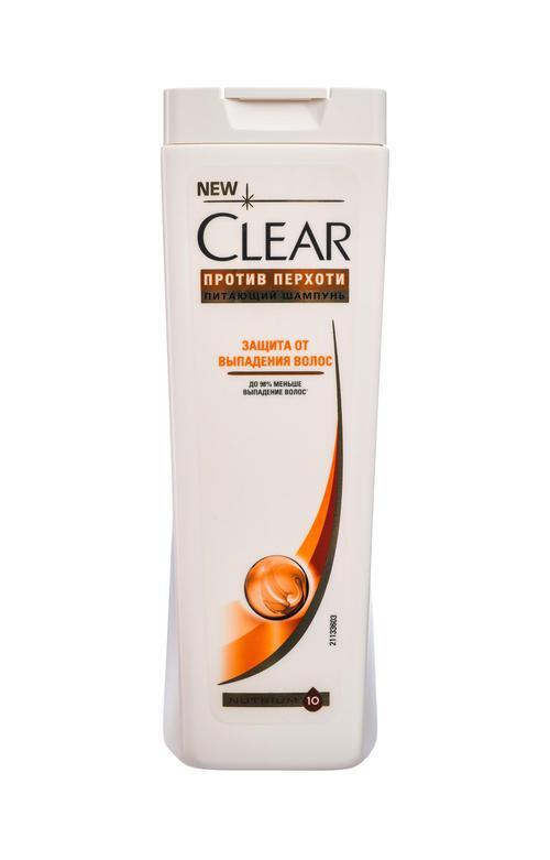 Clear Vita abe шампунь 400мл проти перхоти для женщин защита от выпадения волос/12